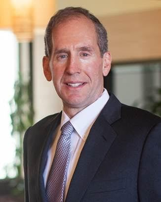 Mark Hawkins: Toast Board Member, president and CFO of Salesforce (Photo: Business Wire)