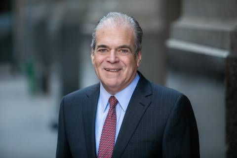 Barry L. Kluger, former Inspector General for the New York Metropolitan Transportation Authority (MTA), joins DeLuca Advisory Services as a Senior Advisor. (Photo: Business Wire)