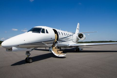 flyExclusive Streamlines Jet Club Membership Program with Most Aggressive Private Flying Rates Available (Photo: flyExclusive)