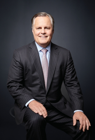 David Holl, Chairman and Chief Executive Officer, Mary Kay Inc. (Photo: Mary Kay Inc.)