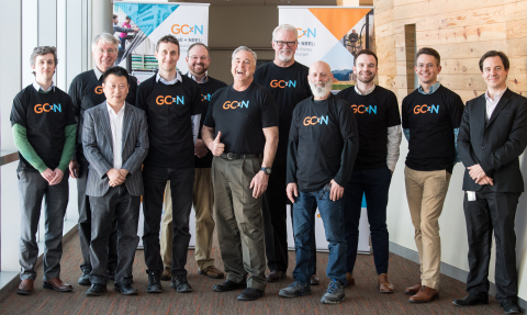 Three startups with solar and energy storage technologies selected for Shell GameChanger Accelerator(TM) Powered by NREL (Photo: Business Wire)