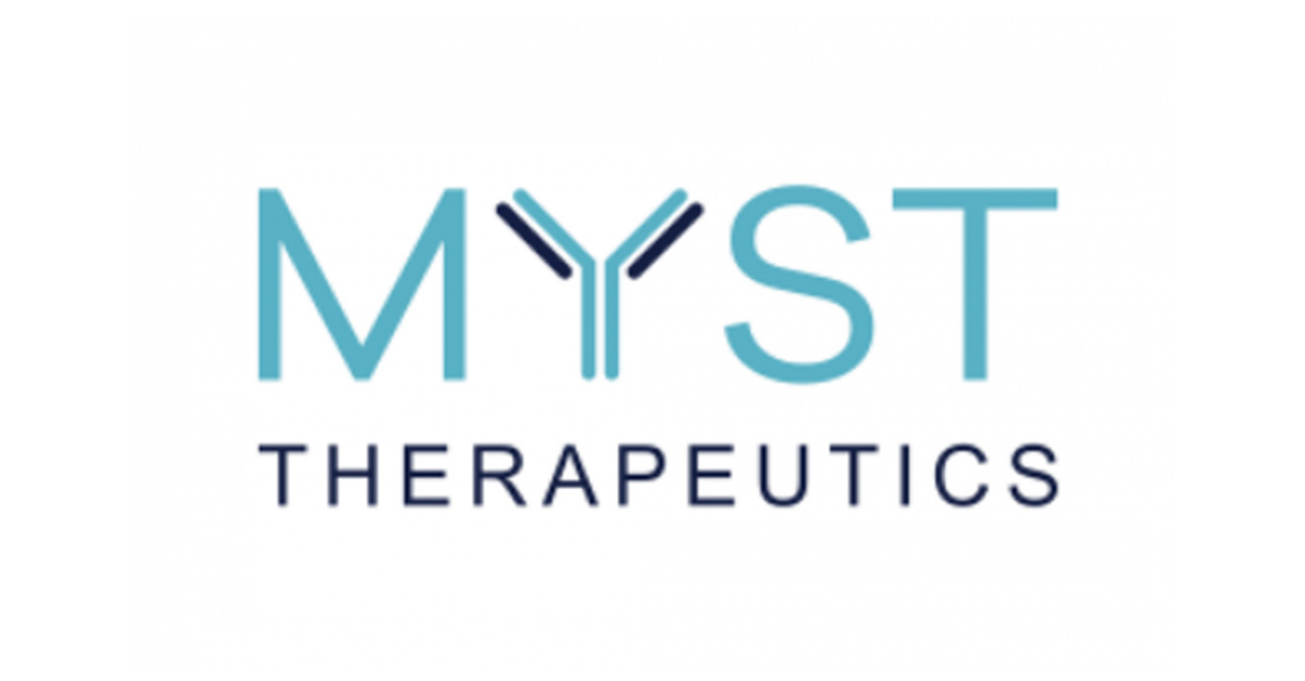 Myst Therapeutics Appoints George Smith as Vice President of Business Operations