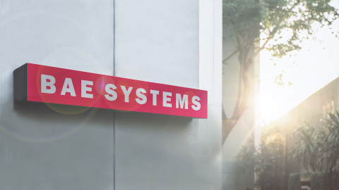 BAE Systems has acquired Raytheon's Airborne Tactical Radios business. (Photo: BAE Systems)