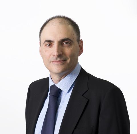 Daniel Kornitzer, Chief Business Development Officer, Paysafe (Photo: Business Wire)