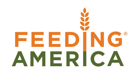 Casey's partners with Feeding America to support 52 local food banks across its 16-state footprint. (Graphic: Feeding America)
