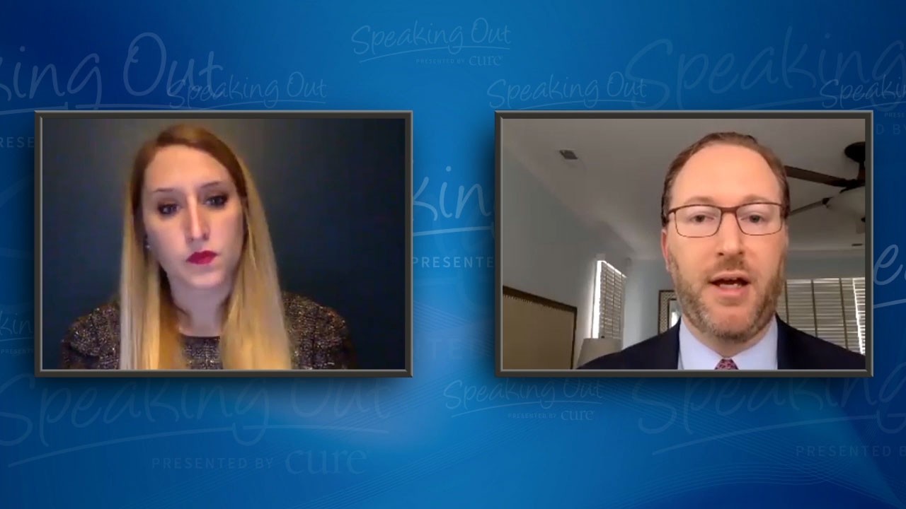 Dr. Jeremy Brauer, a spokesperson for the Skin Cancer Foundation, discusses the different types of skin cancer, causes of the disease and who is at risk for developing it.