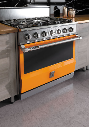 Hestan Recognized Among the Best of the Best in Global Design Competition (Photo: Business Wire)