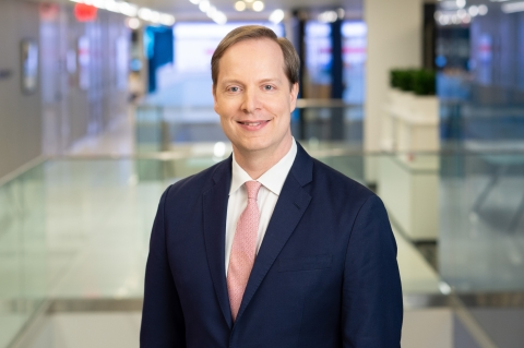 News Corp Appoints Almar Latour as CEO of Dow Jones, Publisher of the Wall Street Journal (Photo: Business Wire)