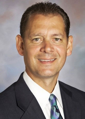 Logan Pichel, Newly Appointed President of Republic Bank (Photo: Business Wire)