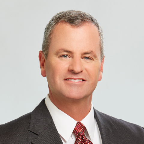 Pete Carey, President, Mazda Financial Services (Photo: Business Wire)