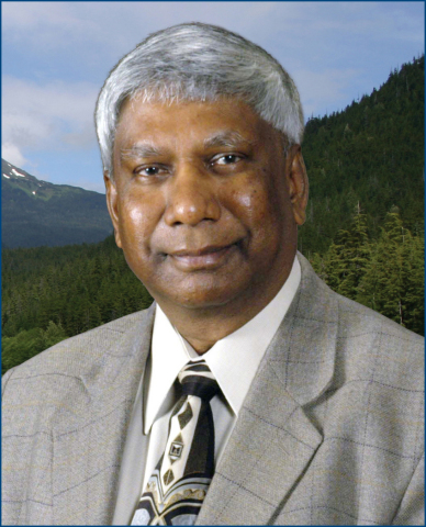 Krishnan Suthanthiran, President & Founder of TeamBest Companies and Best Cure Foundation (Photo: Business Wire)