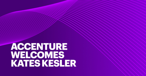 Accenture acquired Kates Kesler (Graphic: Business Wire)