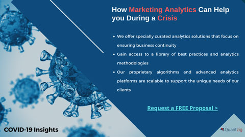 HowMarketing Analytics Can Help you During a Crisis