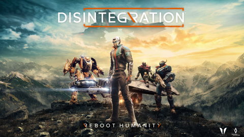 Private Division and V1 Interactive today announced that Disintegration, the debut title from the 30-person independent studio founded by Marcus Lehto, the co-creator of Halo, will release digitally for $49.99 on PC, PlayStation®4, PlayStation®4 Pro and across the Xbox One family of devices, including Xbox One X on June 16, 2020. (Graphic: Business Wire)