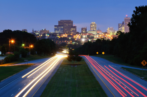 South Carolina Department of Transportation Completes Upgrade to Iteris ClearGuide for Improved Statewide Mobility (Photo: Business Wire)