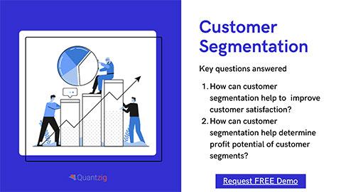 Customer Segmentation Key Questions (Graphic: Business Wire)