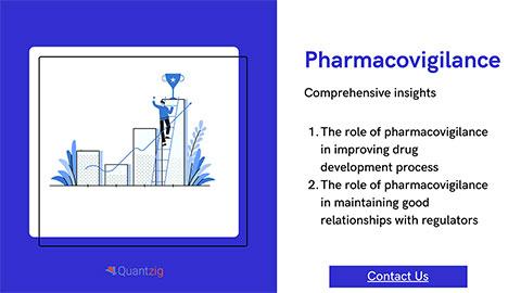 Pharmacovigilance solutions