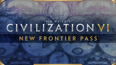 2K today announced the Sid Meier's Civilization® VI - New Frontier Pass, a new season pass that brings eight new civilizations, nine new leaders, six new game modes and more to the critically-acclaimed strategy game.* Content will be released in six downloadable (DLC) packs delivered on a bimonthly basis starting May 21, 2020 through March 2021. (Graphic: Business Wire)