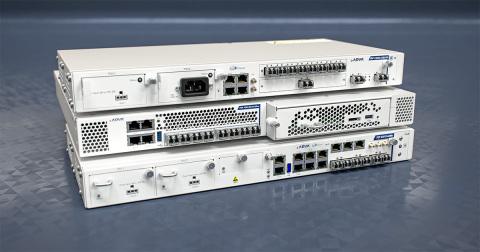 Die Ethernet-Verschlüsselungstechnologie von ADVA bringt Post-Quantum-Sicherheit für virtuelle private Netze (VPN) (Foto: Business Wire)