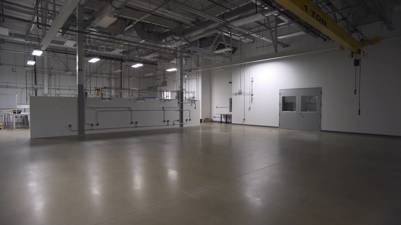 Marotta Controls gives a tour of its expanded, state-of-the-art testing facilities--spread across 125,000 square feet--designed to support advanced aerospace, defense, and marine systems.