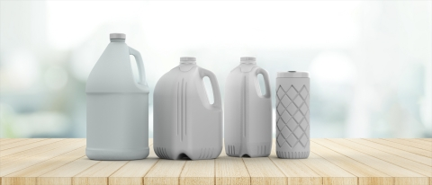 Dura-Lite® Family of Bottles (Photo: Business Wire)