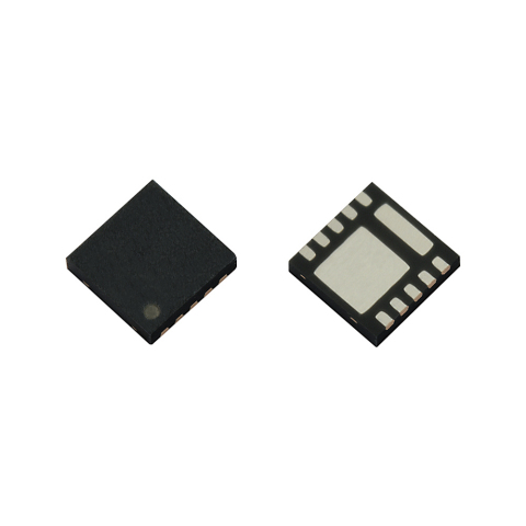 "Toshiba: MOSFET gate driver switch IPD ""TPD7107F"" for automotive ECUs (Photo: Business Wire)"