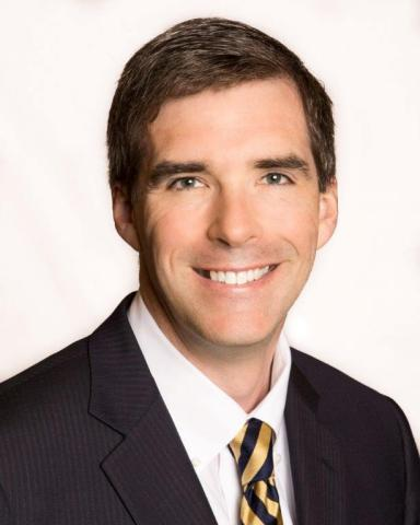 Steve Bramlage joins Casey's as Chief Financial Officer. (Photo: Business Wire)