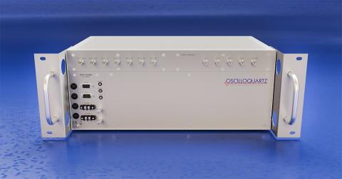 Die Synchronisationstechnik von ADVA hilft bei der Synchronisierung des nationalen Telekommunikationsnetzes der Türk Telekom (Photo: Business Wire)