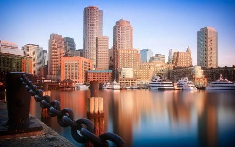 City of Boston (Photo: Business Wire)