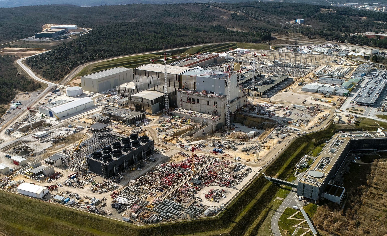 NTT: Conclusion of a Cooperation Agreement with ITER | Business Wire