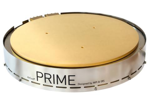 ERSエレクトロニックとMPIコーポレーションは、人気のサーマルチャックAirCool® PRIMEの200mmバージョンを提供開始。(写真:ビジネスワイヤ)