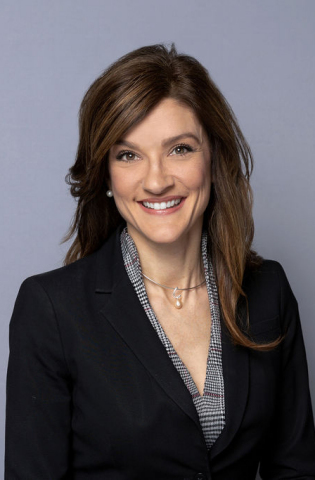 Heather Robertson Fortner, MS, IACCP® Partner, President and Chief Compliance Officer (Photo: Business Wire)