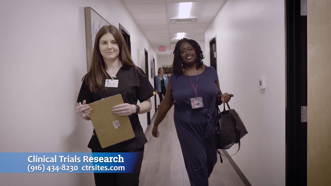 "Clinical Trials Research® (CTR), has announced a new campaign entitled ""Become a Medical Hero during Shelter in Place,"" and is seeking patient volunteers to participate in clinical trial research studies."