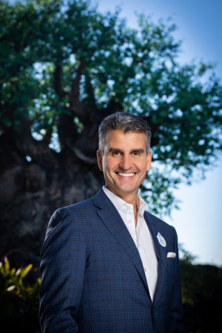 Josh D'Amaro, Chairman, Disney Parks, Experiences and Products (Photo: Business Wire)