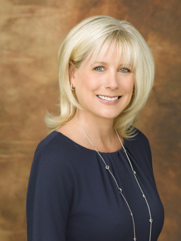 Rebecca Campbell, Chairman, Direct-to-Consumer and International (Photo: Business Wire)