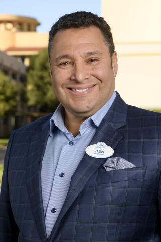 Ken Potrock, President, Disneyland Resort (Photo: Business Wire)