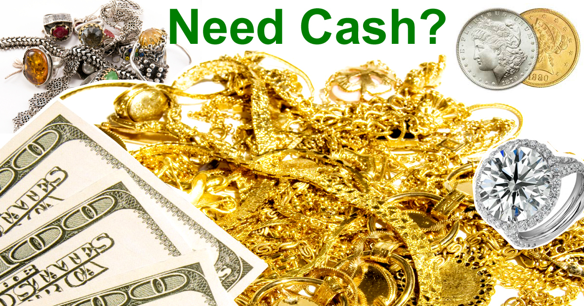 Selling Your Jewelry National Jewelry Gold Buyers Offers Advice