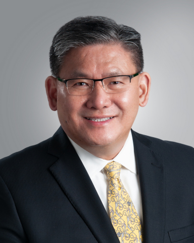 P.Q. Le, Managing Partner, Providential Legacy Group (Photo: Business Wire)