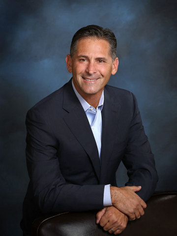 Doug Britt joins Boyd Corporation as President & CEO, previously serving as President of the Integrated Solutions division of FLEX. (Photo: Business Wire)