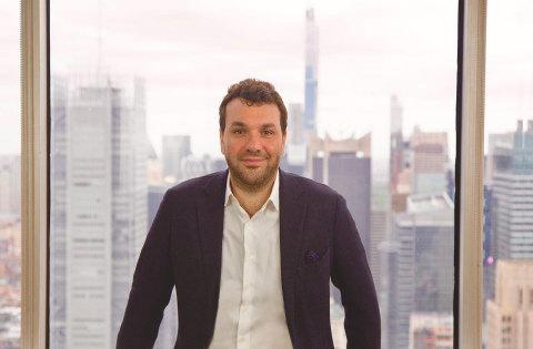 Jonathan Cherki, CEO, Contentsquare (Photo: Business Wire)