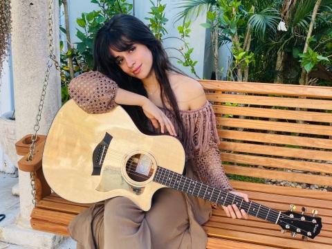 Camila Cabello (Photo: Business Wire)