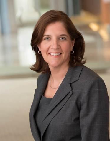 Стефани О'Киф, главный исполнительный директор IWF (Фото: Mary Kay Inc.)
