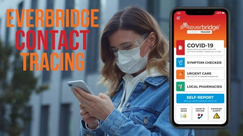 Everbridge Contact Tracing (Photo: Business Wire)
