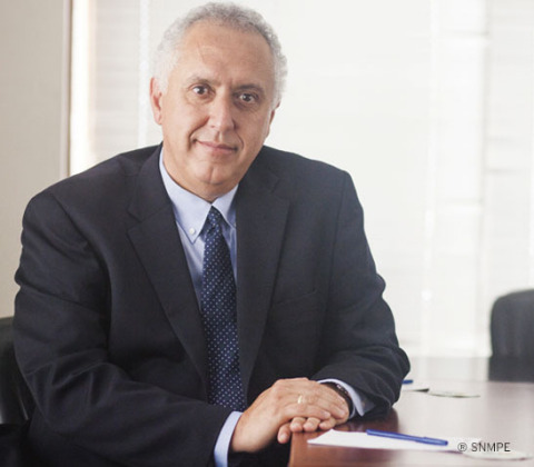 Luis Marchese (Photo: Business Wire)