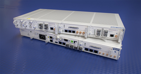 ADVA's timing technology is helping power utilities to develop packet-based smart grid networks (Photo: Business Wire)