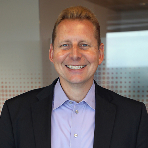 Steve Halsey, Chief Growth Officer, G&S Business Communications (Photo: Business Wire)