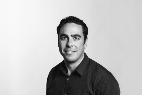 Ramsey Homsany, co-founder and president of Octant (Photo: Business Wire)
