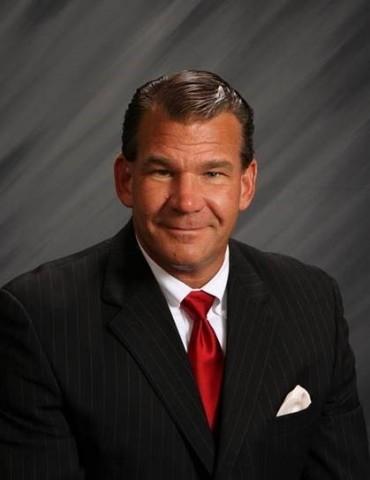 Timothy O'Connor, Ameriprise Financial Advisor. Photo courtesy of Timothy O'Connor.
