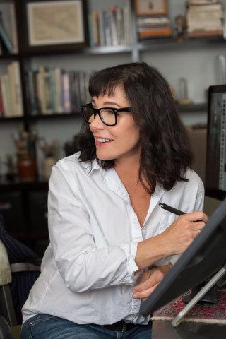 Vicky Jenson (Photo: Business Wire)