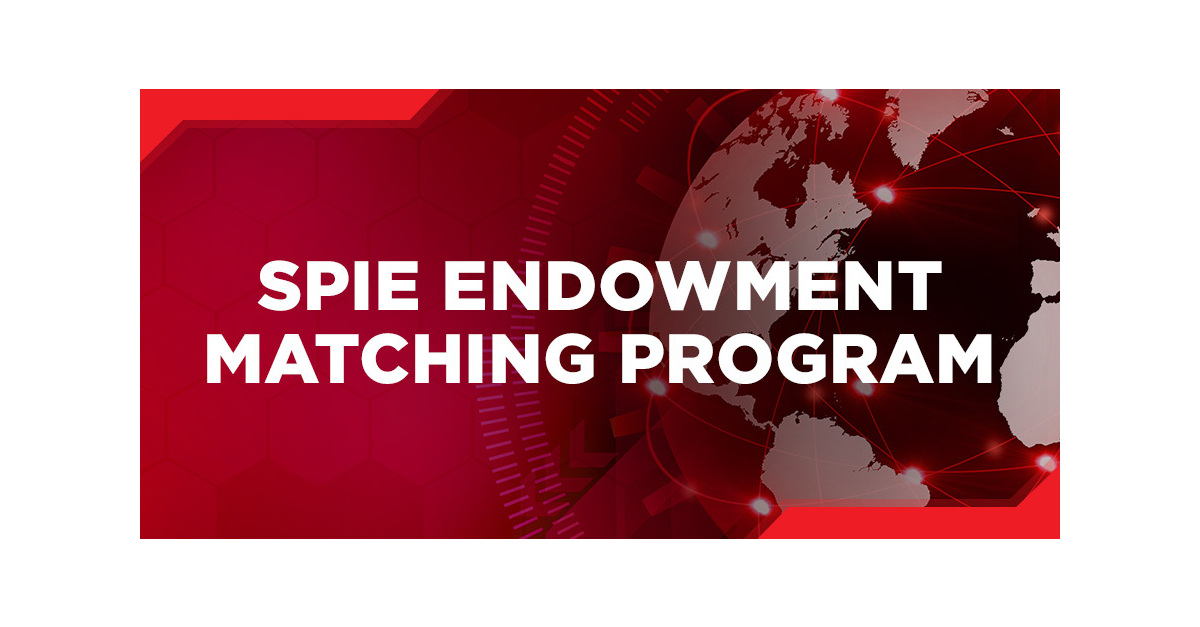 SPIE and the University of Central Florida CREOL Announce $250,000 Endowed Scholarship Fund for Undergraduates Studying Optics and Photonics